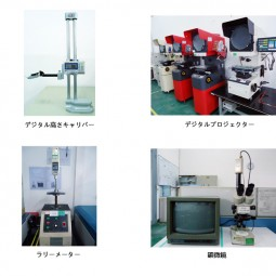 Inspection equipment